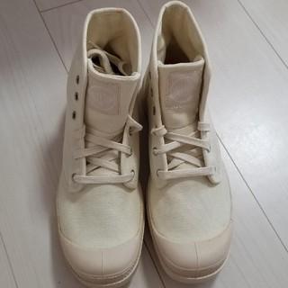 パラディウム(PALLADIUM)のパラディウム PALLADIUM 28cm 新品 メンズ 靴 スニーカー(スニーカー)