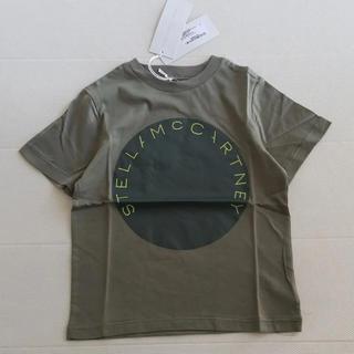 ステラマッカートニー(Stella McCartney)の4Y/stella McCartney Tシャツ ステラマッカートニー(Tシャツ/カットソー)