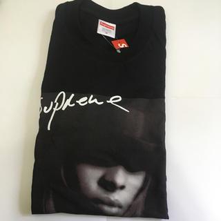 シュプリーム(Supreme)のsupreme Mary J tee 黒 Mサイズ 新品(Tシャツ/カットソー(半袖/袖なし))