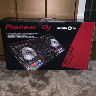 パイオニア(Pioneer)のPioneer パイオニア DJコントローラー DDJ-SX2 DDJSX2(DJコントローラー)