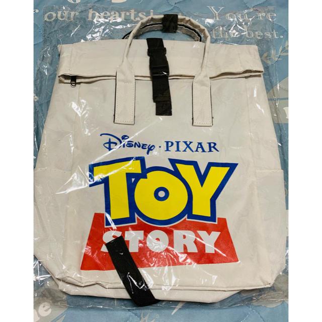 トイ・ストーリー(トイストーリー)のトイストーリー リュック キッズ/ベビー/マタニティのこども用バッグ(リュックサック)の商品写真