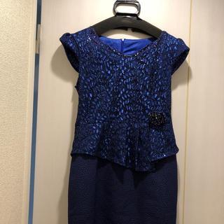 デイジーストア(dazzy store)のキャバワンピース(ミディアムドレス)