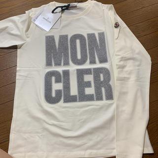 モンクレール(MONCLER)の正規品 モンクレール  14a(Tシャツ(長袖/七分))