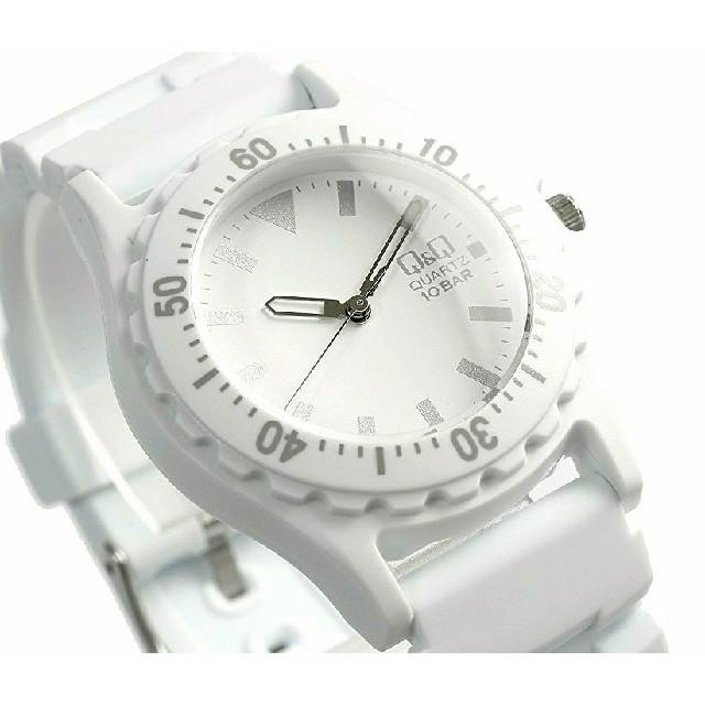 CITIZEN - VR38-925 新品.未使用.シチズン.Q&Q.腕時計.時計の通販 by ブルー's shop|シチズンならラクマ