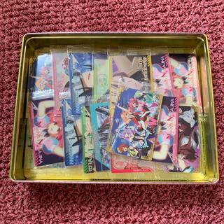 マクロス(macros)のマクロスΔ カード 36枚(カード)
