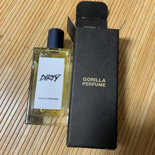 ラッシュ(LUSH)のLUSH 香水 dirty (ユニセックス)