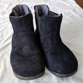 ブリーズ(BREEZE)のbreeze ブーツ スウェード(ブーツ)