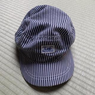 リー(Lee)のLee キャップ 帽子  54cm(帽子)