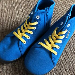 アンパサンド(ampersand)のアンパサンド 靴 20センチ(スニーカー)