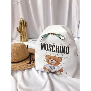 モスキーノ(MOSCHINO)のmoschinoバッグパック(リュック/バックパック)