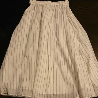 ジエンポリアム(THE EMPORIUM)のレディース スカート(ロングスカート)