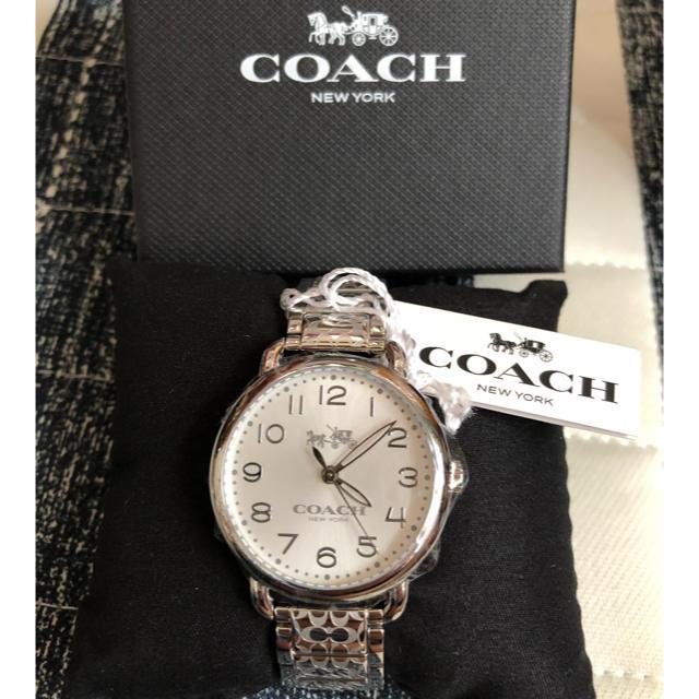 COACH - ☆新品☆ COACH 時計の通販 by ひまわり's shop|コーチならラクマ