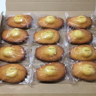 コストコ(コストコ)のコストコ マドレーヌ (菓子/デザート)