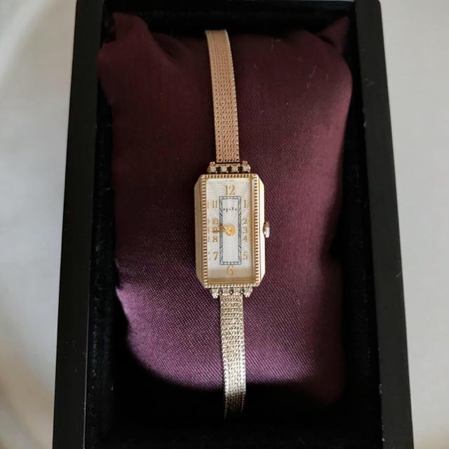 agete - アガット agete k10 2009クリスマス限定時計 ダイヤの通販 by ミミ's shop|アガットならラクマ