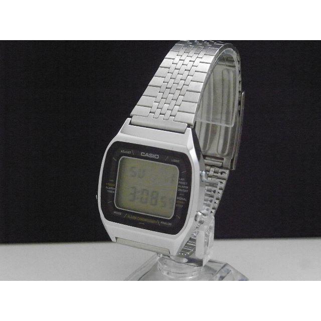 CASIO - CASIO デジタル腕時計 103 A201 ヴィンテージの通販 by Arouse 's shop|カシオならラクマ
