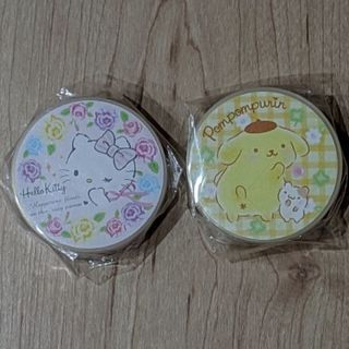 サンリオ(サンリオ)の☆新品未開封☆ フルプルクリーム 2個セット(ボディクリーム)