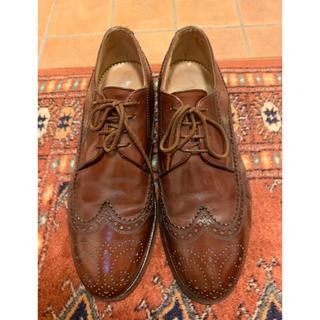 バリー(Bally)のBally  紳士靴  送料込みにしました。(ドレス/ビジネス)