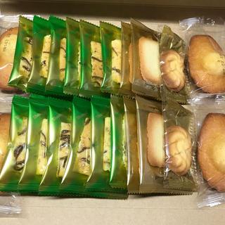 コストコ(コストコ)の湘南クッキー アウトレット コストコ マドレーヌ お菓子詰め合わせ (菓子/デザート)