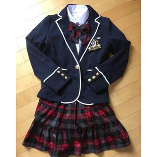レピピアルマリオ(repipi armario)の女児☆スーツ☆レピピアルマリオ(ドレス/フォーマル)