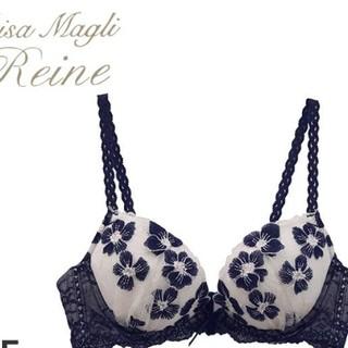 リサマリ(Risa Magli)の新品!リサマリEF3D立体花びらブラジャーショーツセット(ブラ&ショーツセット)