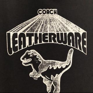 コーチ(COACH)のCOACH Tシャツ リボン Rexy(Tシャツ(半袖/袖なし))