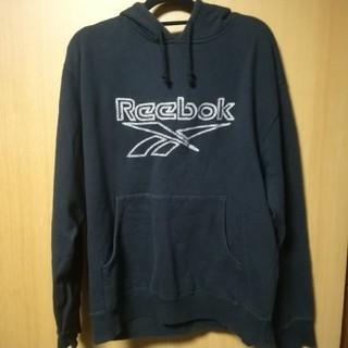 リーボック(Reebok)のReebok 90s ベクターロゴ パーカー(パーカー)