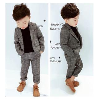 キッズ スーツ 100(ドレス/フォーマル)