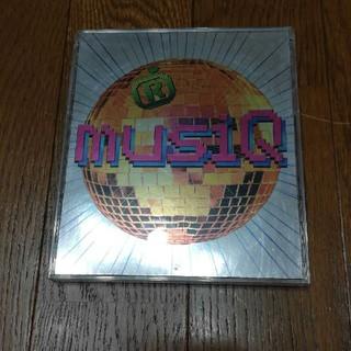 オレンジレンジ アルバム musiQ(ポップス/ロック(邦楽))
