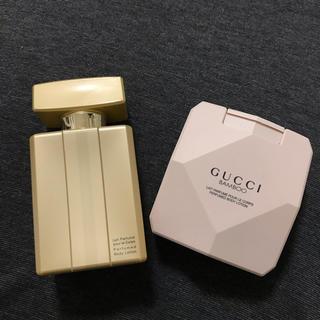 グッチ(Gucci)のグッチ ボディローション プルミエール(ボディローション/ミルク)