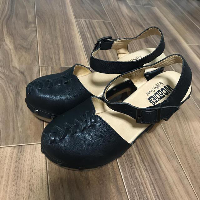 mystic(ミスティック)のmystic 購入 ◎ サボ レディースの靴/シューズ(サンダル)の商品写真