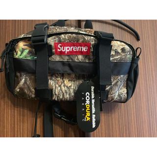 Supreme - 19aw supreme waist bag リアルツリーカモ ウエストバッグ
