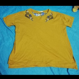 レトロガール(RETRO GIRL)のTシャツ(Tシャツ(半袖/袖なし))