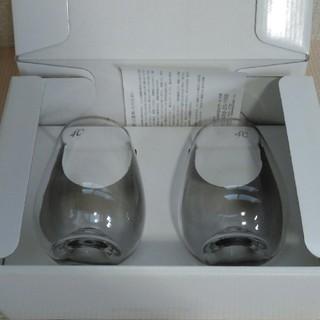 ヨンドシー(4℃)の4℃ペアグラス(グラス/カップ)