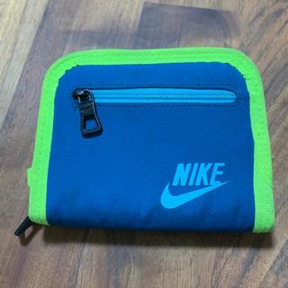 ナイキ(NIKE)のナイキ 二つ折り財布(財布)
