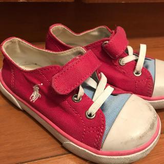 ポロラルフローレン(POLO RALPH LAUREN)のキッズ 靴(その他)