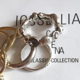 iosselianni Drop ring(リング(指輪))
