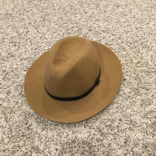 マウジー(moussy)のマウジー  ハット 帽子(ハット)