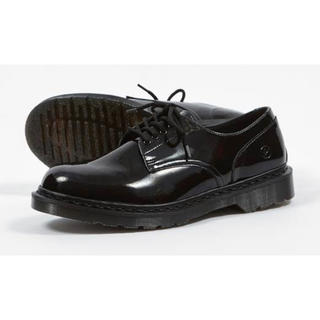 シュプリーム(Supreme)のfragment design x Dr. Martens uk10(その他)