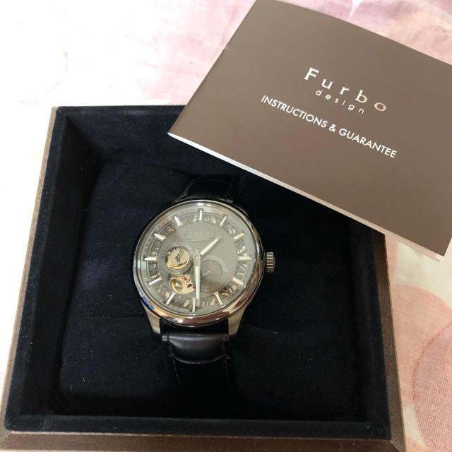 Furbo - Furbo 腕時計の通販 by saachan_accessory フルボならラクマ