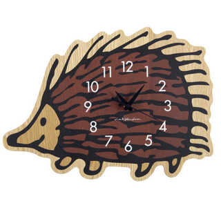 huge selection of 24748 1c849 リサラーソン カリモク 掛け時計
