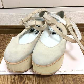 トーキョーボッパー(TOKYO BOPPER)のTOKYO BOPPER // バレリーナ(ハイヒール/パンプス)