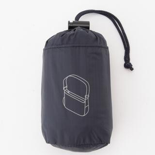 ムジルシリョウヒン(MUJI (無印良品))の新品 無印良品 ショルダーバッグ ネイビー 撥水(ショルダーバッグ)