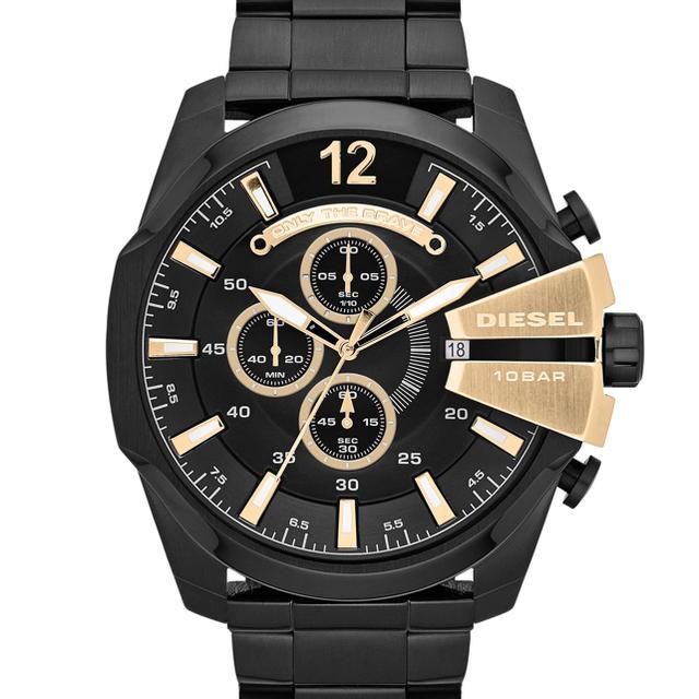 DIESEL - DIESEL 腕時計の通販 by BITshop|ディーゼルならラクマ