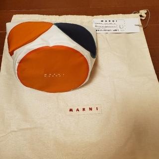 マルニ(Marni)の【新品】マルニ マーケット 小物入れ(小物入れ)