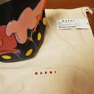 マルニ(Marni)の【新品】マルニマーケット 小物入れ(小物入れ)