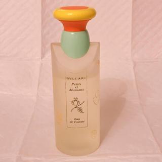 quality design 510e0 44d54 人気の香水 ブルガリ プチママン100ml
