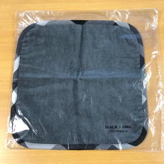 ブラックレーベルクレストブリッジ(BLACK LABEL CRESTBRIDGE)のブラックレーベル タオル ハンカチ(ハンカチ/ポケットチーフ)