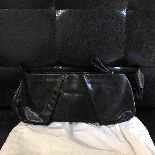 Vivienne Westwood(ヴィヴィアンウエストウッド)のクラッチバッグ ヴィヴィアン ウエストウッド レディースのバッグ(クラッチバッグ)の商品写真