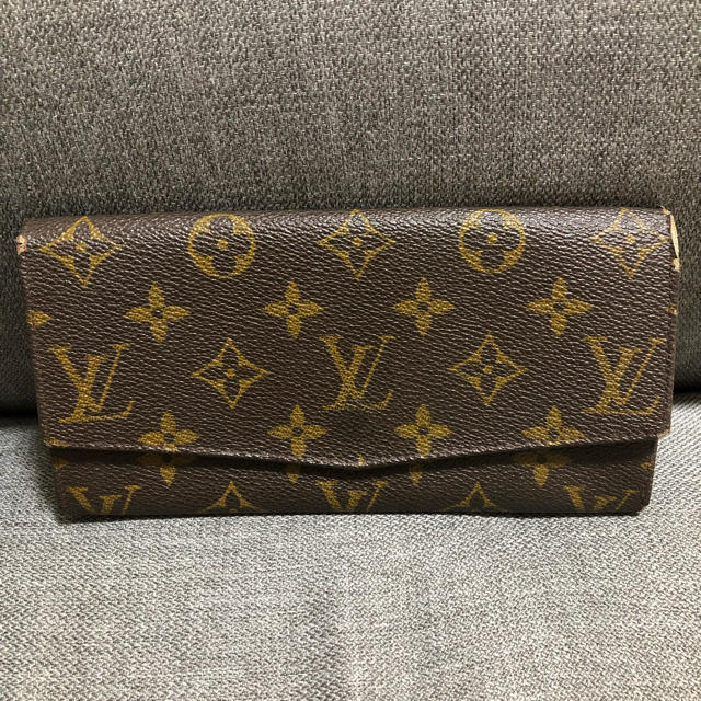 LOUIS VUITTON - ルイヴィトン 長財布の通販 by 腹キン's shop|ルイヴィトンならラクマ