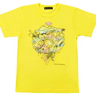 Johnny's - Sサイズ 24HTV42 チャリTシャツ 2019 24時間テレビ Tシャツ